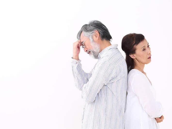 老後破産は他人ごとではない。原因と対策は?
