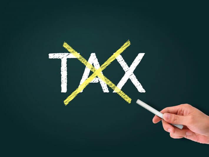 税金滞納中!差し押さえを回避して融資を受けるには?