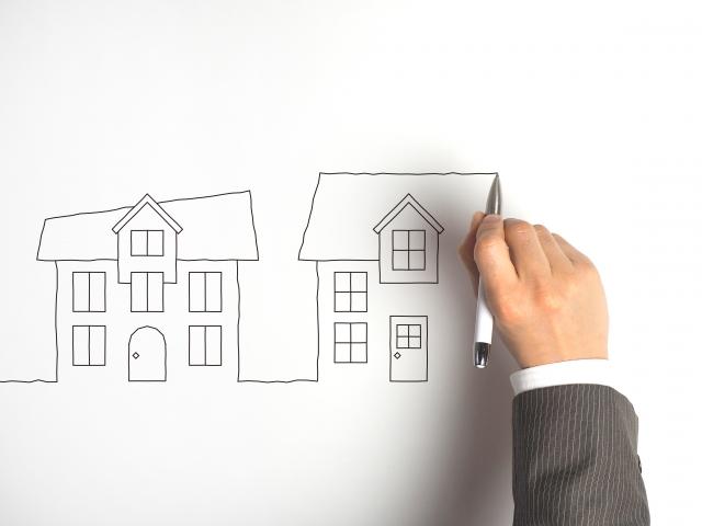 個人事業主は住宅ローンの審査に通りにくい?