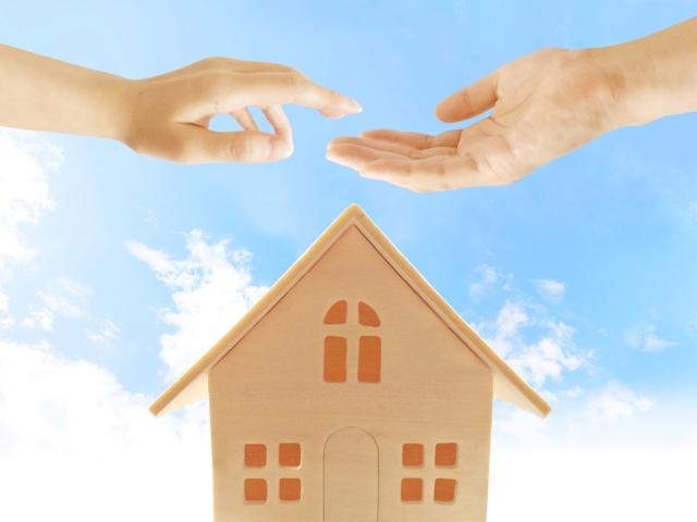 親族間売買でも通る住宅ローンとは?